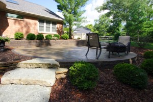 Landscaping and Hardscaping in Loveland OH