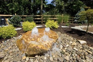 Outdoor Landscape Design in Mason, Ohio